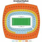 Chiefs Tickets