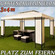Pavillon 3x4