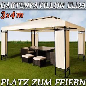 pavillons g nstig online kaufen bei ebay. Black Bedroom Furniture Sets. Home Design Ideas