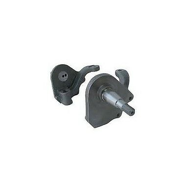 Volkswagen Bug / Ghia Link Pin Dropped Spindles ( Disc )