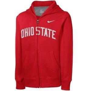 51231f82aa22b Ohio State Nike Hoodie