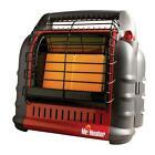 Gasoline Heater