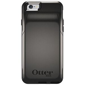 Otterbox 7750222 Commuter Wallet iPhone 6/6s Black