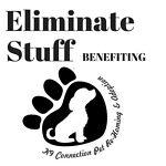 Eliminate Stuff benefiting K9CPRHAA