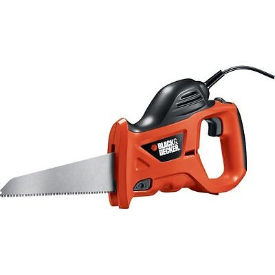 Black & Decker Powered Handsaw - PHS550B on Rummage