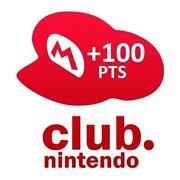 Club Nintendo Coins