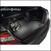 Honda Civic Trunk Tray