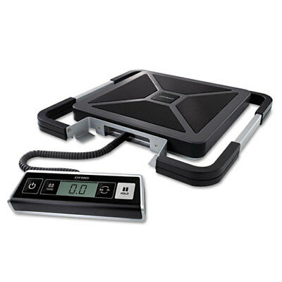 S250 Portable Digital Usb Shipping Scale 250 Lb.