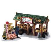 Dept 56 New England Village Retired