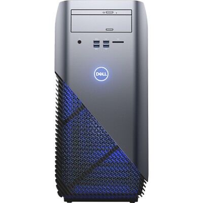 Dell Gaming 5675 VR Ready Desktop Computer AMD Ryzen 5 8GB RAM 1TB HDD