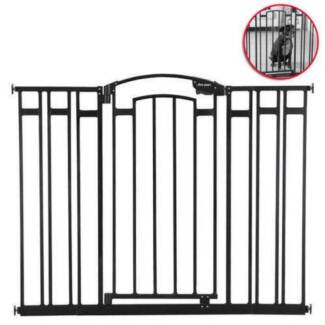 The First Years Extra Tall Wide Gate Child Safety