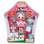 Mini Lalaloopsy Suzette