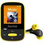 Sansa Clip Yellow Clip Player MP3 Players