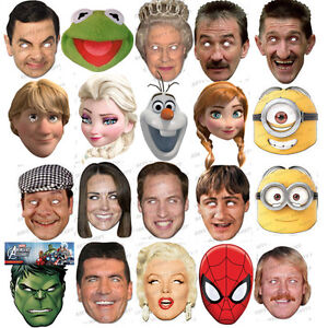 CELEBRITY-FACE-PARTY-MASK-FANCY-DRESS-HEN-BIRTHDAY-MASKS-FUN-STAG-DO-NIGHT-NEW