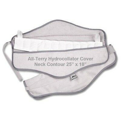 """Chattanooga Hydrocollator Pack Covers - 25"""" x 18"""""""