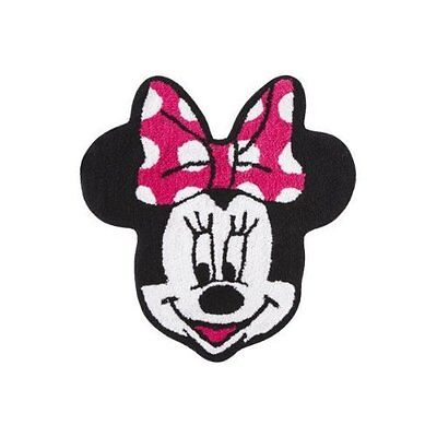 Disney Minnie Mouse Bath Rug, 26.5 by ...
