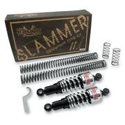 Sportster lowering Kit