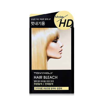 [TONYMOLY] Make HD Hair Bleach - 10g+30ml