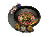 Roulette Drinking Game - Brand New - Kilmarnock Area