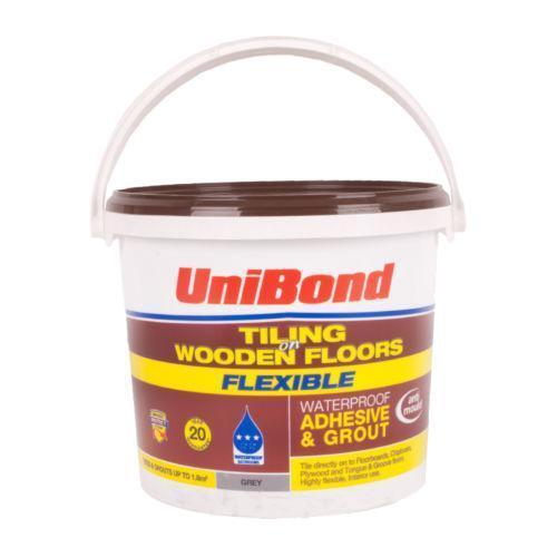 Unibond Floor Tile Adhesive Ebay