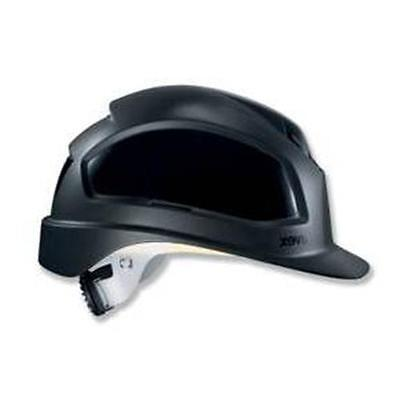 UVEX Pheos B-WR  SCHWARZ Bauhelm Schutzhelm  Helm