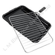 Grill Pan Handle