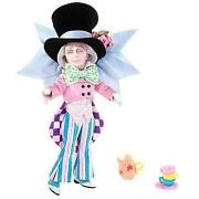 Mad Hatter Doll