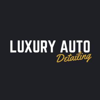 Luxury Auto Detailing - New Mobile Auto Detailing Service!
