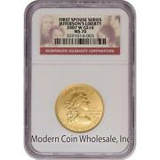 First Spouse Gold Coin
