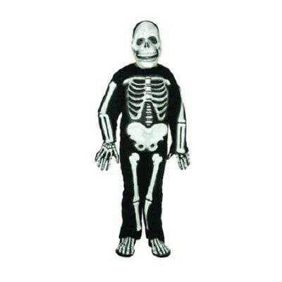 Skin Costume Kids (Kids Skeleton Skin Suit)