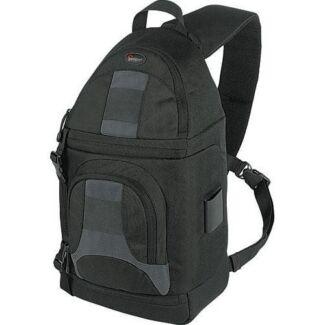 Lowepro SlingShot 200 AW Camera Bag (Black) Paddington Eastern Suburbs Preview