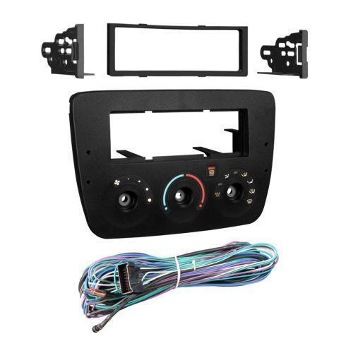 ford stereo wiring harness ebay 2003 ford focus stereo wiring
