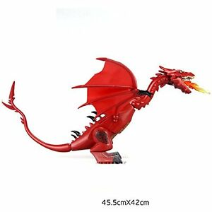 Smaug Dragon Lord of the rings seigneur des anneaux