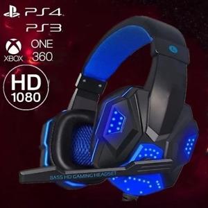 2018 Latest light-emitting game e-sports head-mounted king kong