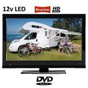12V Caravan TV