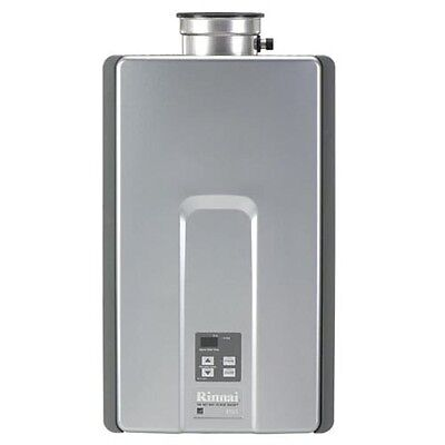 Rinnai RL94iN Natural Gas Indoor Tankless Water Heater Natural Gas