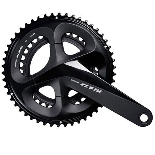 Shimano 105 R7000 11sp Chainset 170 34/50