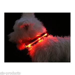 NEW-ADJUSTABLE-LED-FLASHING-SAFETY-DOG-COLLAR-LIGHT