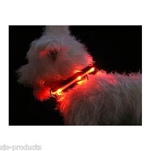 NEW-ADJUSTABLE-LED-FLASHING-SAFETY-DOG-COLLAR-LIGHT