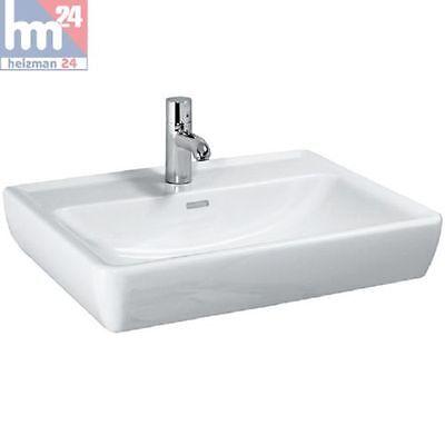 Laufen Pro A Waschbecken / Waschtisch 60 x 48 cm in weiß 8189520001041