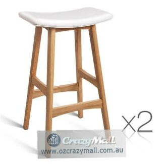 2 High Seat back Deluxe PP shell seat Barstools