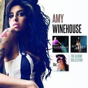 Amy Winehouse CD