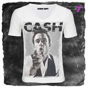 Johnny Cash T Shirt