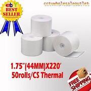 Thermal Paper 1 3/4