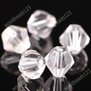Swarovski Crystal Beads 6mm