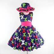 Girls Summer Dresses 4T