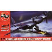 Airfix Model Kits Mosquito