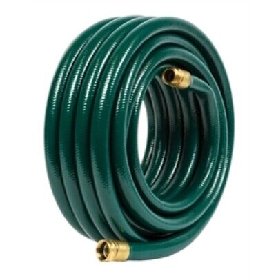 Gilmour 10-34075 10 Series 3/4-Inch-by-75-Foot 8-Ply Flexogen Hose, Grey