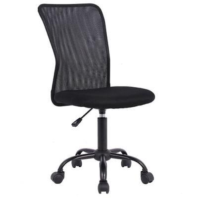 Ergonomic Mesh Office Chair Executive Swivel Computer Desk Task High Back Chair
