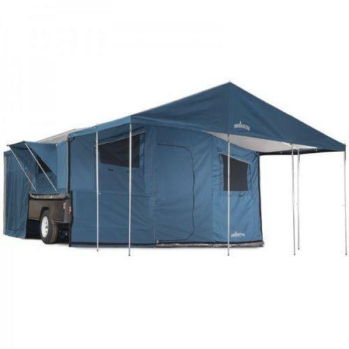 Camping Trailer Tents